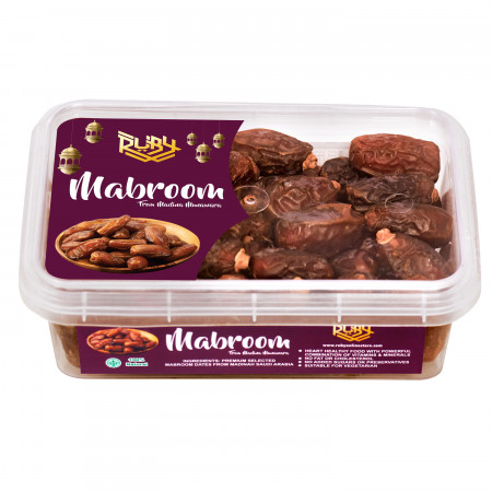 1kg Mabroom Premium Dates