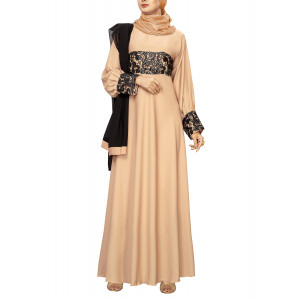 Stylish Abaya Design